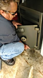 Safes | Repaired & Upgraded & Cracked When Needed | Fast