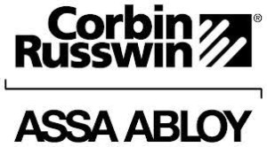 Corbin Russwin by ASSA ABLOY Commercial locking hardware and residential