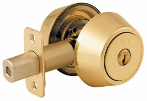 YALE Wide variety of commercial and residential locks.